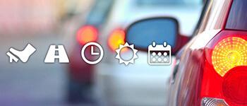 Оценка качества вождения водителей