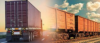 Спутниковое отслеживание грузов