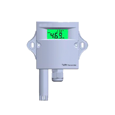 Modbus датчик температуры и влажности