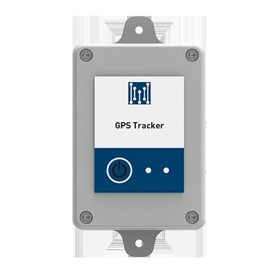 LoraWAN GPS трекер