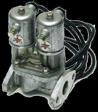 Электромагнитный клапан 24В
