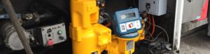 GT-9 and Liquid Controls integration